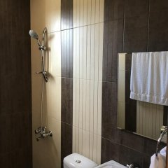 Гостевой дом Kamar ванная фото 2