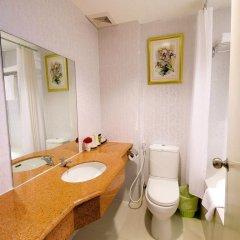 Отель Royal View Resort 3* Номер Делюкс с различными типами кроватей фото 2