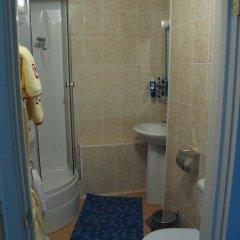 Гостиница Утес Люкс с разными типами кроватей фото 6