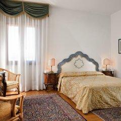 Отель San Marco Palace 4* Полулюкс с различными типами кроватей фото 4