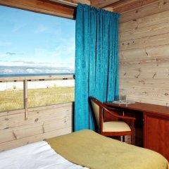 Baikal View Hotel 3* Стандартный номер с различными типами кроватей фото 2