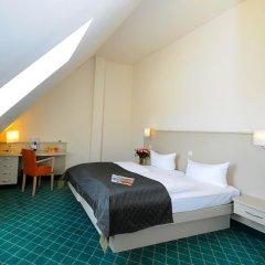 Hotel & Apartments Zarenhof Berlin Prenzlauer Berg 4* Номер Комфорт с разными типами кроватей фото 8