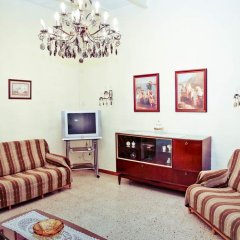 Отель Townhouse At Frederick Ponsonby Street Гзира комната для гостей фото 3