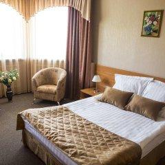 Гостиница Городки Стандартный номер с различными типами кроватей фото 26