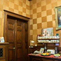 Отель Kalmár Pension 3* Апартаменты с различными типами кроватей фото 14