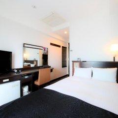 APA Hotel Roppongi-Ichome Ekimae 3* Стандартный номер с двуспальной кроватью фото 8