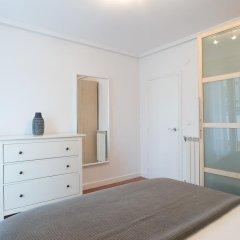 Апартаменты Aldapa La Concha - IB. Apartments удобства в номере
