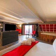 Отель Favori 4* Люкс повышенной комфортности с различными типами кроватей фото 8