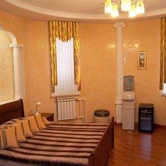 Гостиница Кристина 3* Стандартный номер с различными типами кроватей фото 10