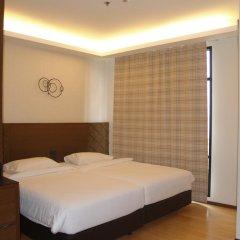 Отель Marvin Suites Бангкок комната для гостей фото 4