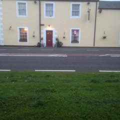 Lynebank House Hotel, Bed & Breakfast 4* Стандартный номер с двуспальной кроватью фото 5