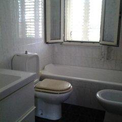 Отель Appartamento Arenella Аренелла ванная фото 2
