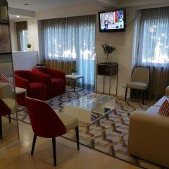 Отель Residencial Canada Лиссабон интерьер отеля