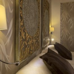 Hotel President 4* Номер Комфорт с различными типами кроватей фото 3