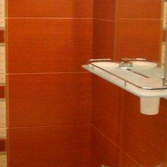 Отель Evgenia Apartment Болгария, Поморие - отзывы, цены и фото номеров - забронировать отель Evgenia Apartment онлайн ванная фото 2