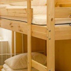 Ярослав Хостел Кровати в общем номере с двухъярусными кроватями фото 45