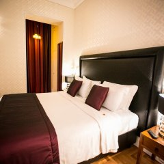 Отель Minerva Relais 3* Улучшенный номер фото 24
