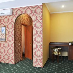 Парк Отель Ставрополь удобства в номере
