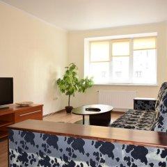 Гостиница Daily rent on Demyanchuka комната для гостей