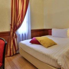 Best Western Hotel Moderno Verdi 4* Стандартный номер с двуспальной кроватью фото 7