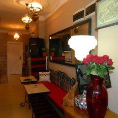 Authentic Belgrade Centre Hostel интерьер отеля фото 3
