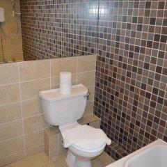 Rowardennan Youth Hostel ванная фото 5