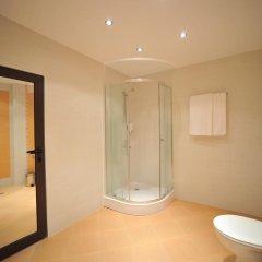Hotel Melnik ванная фото 2