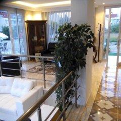 Отель Dolunaydin интерьер отеля