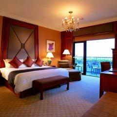 Отель Shangri-la 5* Стандартный номер фото 4