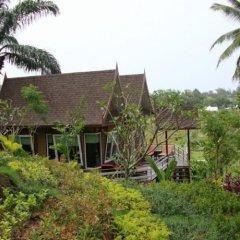 Отель Palm Paradise Resort фото 9