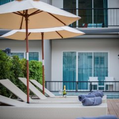 Отель The Melody Phuket