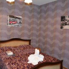 Гостиница Дворики Номер Делюкс с различными типами кроватей фото 2