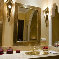 Отель Le Temple Des Arts 5* Номер Делюкс с различными типами кроватей фото 3