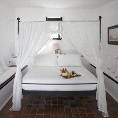 La Torre del Canonigo Hotel 4* Люкс с различными типами кроватей фото 9