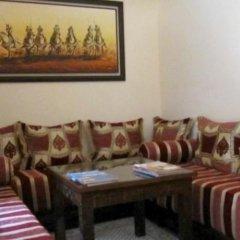 Отель Dar Yanis Марокко, Рабат - отзывы, цены и фото номеров - забронировать отель Dar Yanis онлайн помещение для мероприятий