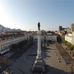 Отель My Story Hotel Rossio Португалия, Лиссабон - 2 отзыва об отеле, цены и фото номеров - забронировать отель My Story Hotel Rossio онлайн фото 10