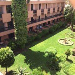Отель Chems Марокко, Марракеш - отзывы, цены и фото номеров - забронировать отель Chems онлайн фото 10