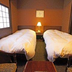 Отель Yufu Ryochiku Хидзи комната для гостей фото 5