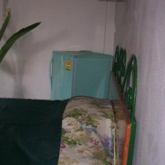 Апартаменты Baan Khun Mae Apartment Стандартный номер с различными типами кроватей фото 9