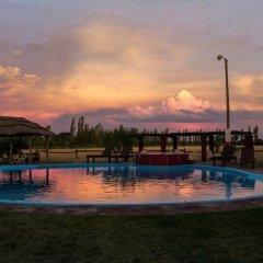 Отель Finca Silvestre Сан-Рафаэль бассейн фото 3