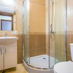 Отель Villa Ravda Болгария, Равда - отзывы, цены и фото номеров - забронировать отель Villa Ravda онлайн ванная