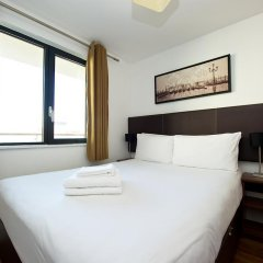 Отель Staycity Aparthotels Duke Street комната для гостей фото 3