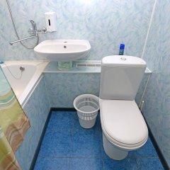 Гостиница Родина Стандартный номер с различными типами кроватей фото 18