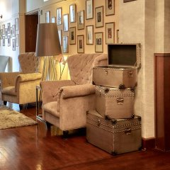 Grand Hotel Stamary Wellness & Spa развлечения