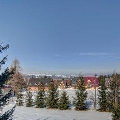 Отель Mały Domek фото 2