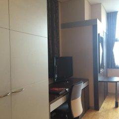 Provista Hotel 3* Номер Делюкс с различными типами кроватей фото 3