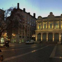 Отель La Suite Saint Jean Апартаменты с различными типами кроватей фото 40