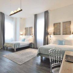 Hotel La Villa Nice Promenade комната для гостей фото 16