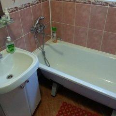 Гостиница Graevo Apartment Беларусь, Брест - отзывы, цены и фото номеров - забронировать гостиницу Graevo Apartment онлайн ванная