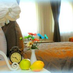 Maestro Hotel 4* Стандартный номер с двуспальной кроватью